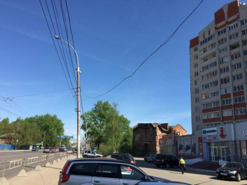 Вологодская область, Вологда, Школьный переулок, 2, Бывалово