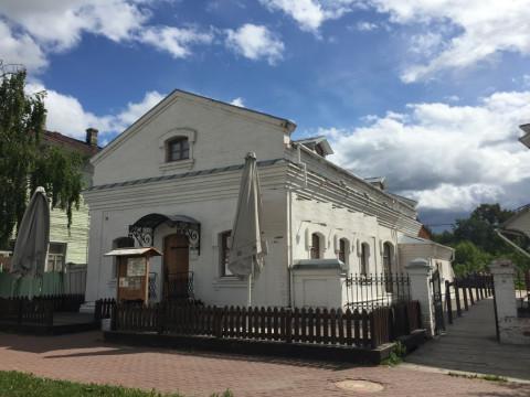 Вологодская область, Вологда, Кремлевская площадь, 2, Центр